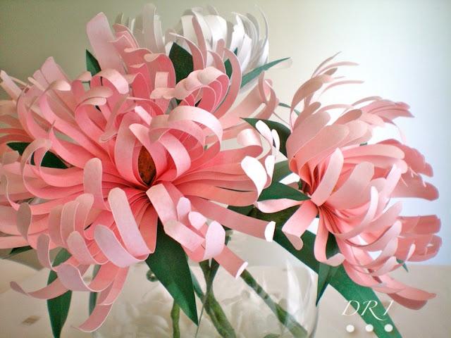 12 Idees Pour Des Fleurs Et Plantes En Papier Idees Maison