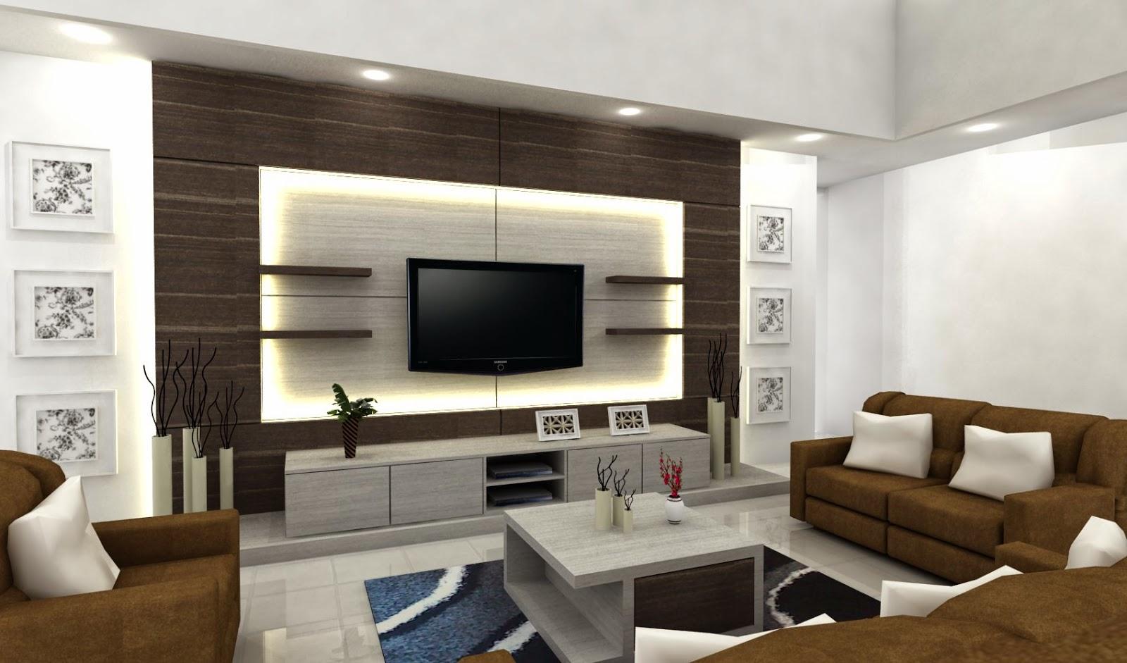 Ruang Keluarga Yang Luas Akan Dengan Nyaman Dihuni Dibanding Dengan Ruang Keluarga Yang Sempit Ruang Keluarga Yang Meiliki Interior Bagus Juga Akan Lebih