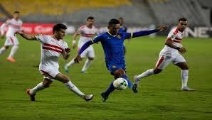 موعد مباراة الزمالك وبيترو اتلتيكو اليوم الأحد ضمن كأس الكونفيدرالية الأفريقية والقنوات الناقلة