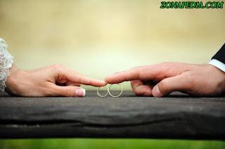 9 Manfaat Menikah Bagi Kesehatan Yang Wajib Diketahui