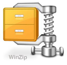 تحميل برنامج وين زيب Winzip 2018 لفتح الملفات المضغوطة
