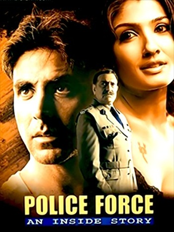 Police Force An Inside Story 2004 Hindi Movie Download