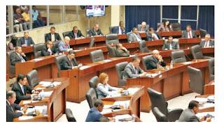 Este domingo la Asamblea Nacional elige una nueva directiva