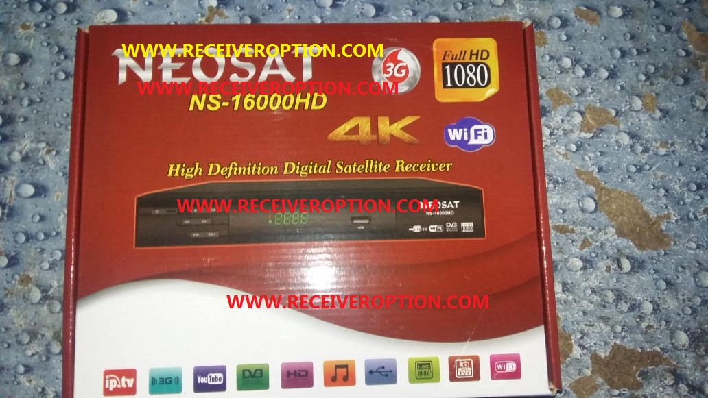 Echolink el 8888 hd receiver auto roll biss key new software t