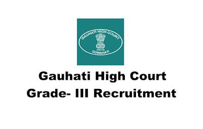 Grade-III- LDA /Copyist / Bench Clerk Recruitment in Gauhati High Court Recruitment 2019 (Online Apply)