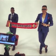 Mc Roger Feat. M Family - Moçambicano é Vencedor (2018)