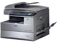 Image Konica Minolta 130F PCL6 Printer Driver