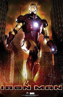 Download Film Iron Man (2008) BluRay 720p Subtitle Indonesia