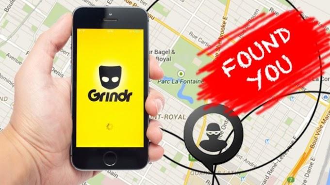 Falha de segurança no Grindr premite acesso a localização exata, dados e fotos de usuários