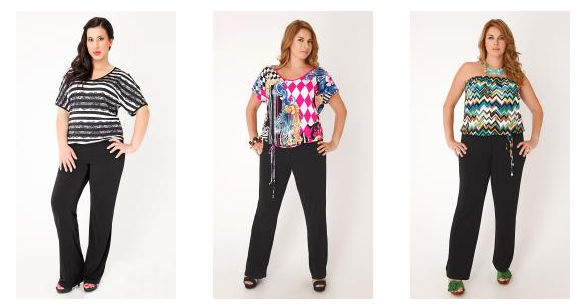 953635c82d76 Μέσα από μια μακρόχρονη πορεία στις λιανικές πωλήσεις, το XLCloset έχει  στόχο να ικανοποιήσει κάθε γυναίκα που αναζητά μοντέρνα ρούχα σε μεγαλύτερα  μεγέθη.