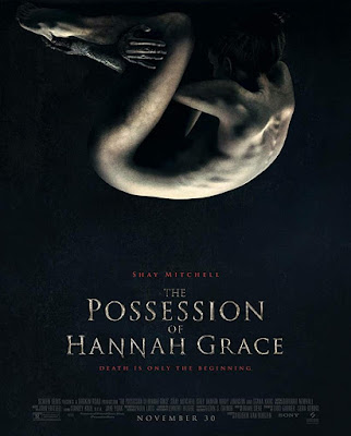 Download Film The Possession of Hannah Grace (2018)