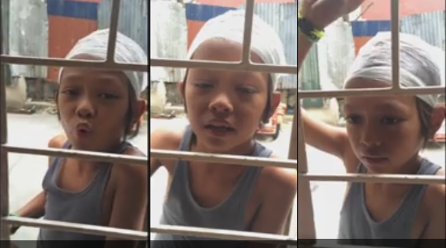 Manila Math Wizard Kid's Video Went Viral