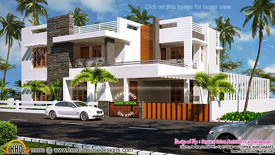 House of Niyas in Kerala
