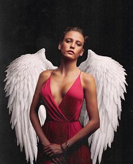 angel melek instagra