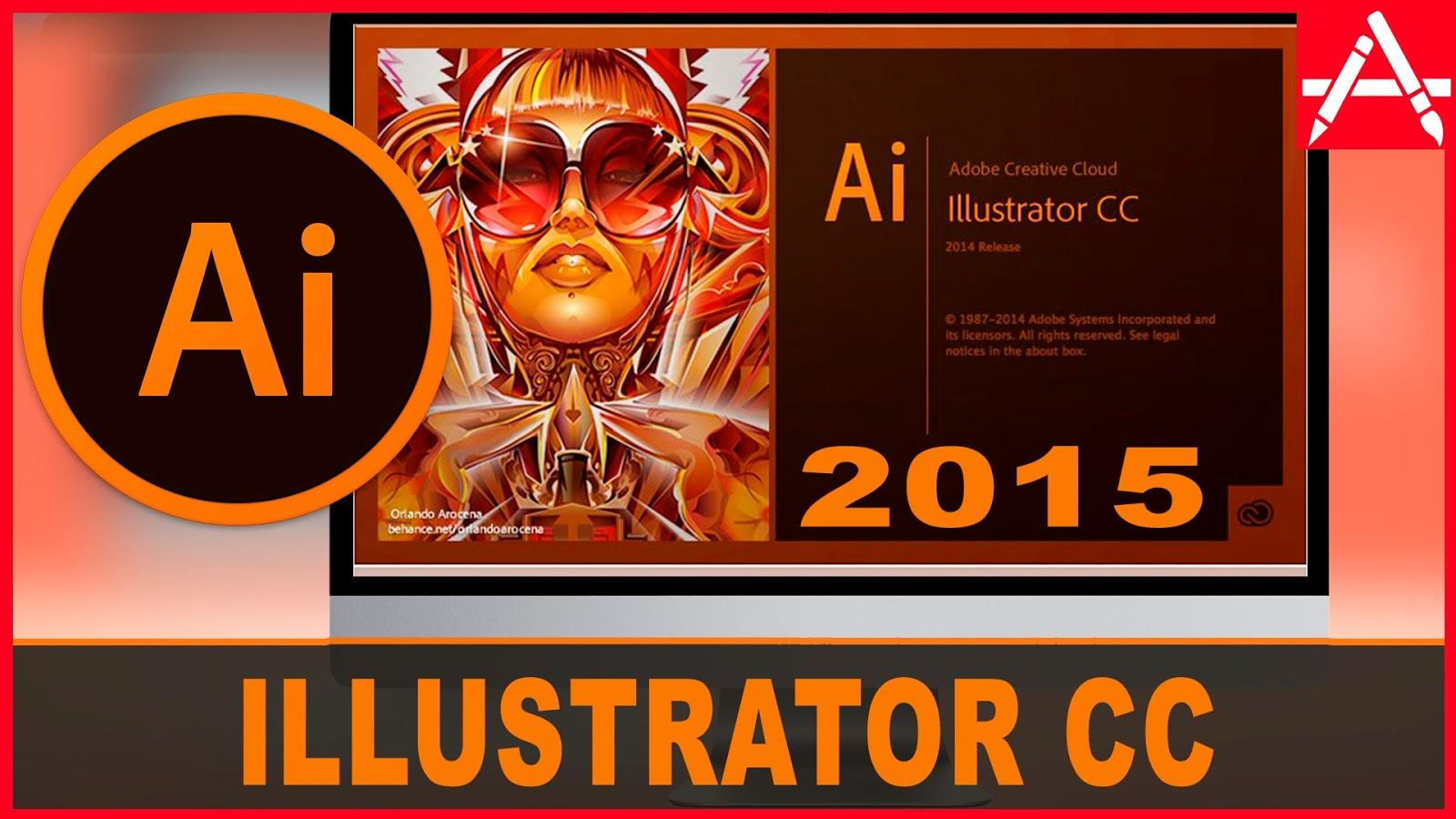 illustrator cc 2015 crack free download