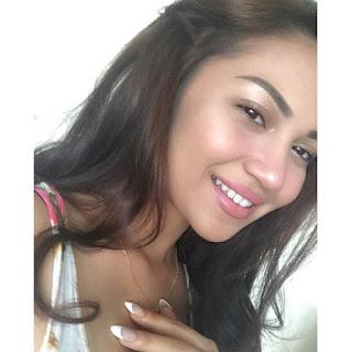 profil biodata artis ariel tatum lengkap dengan foto