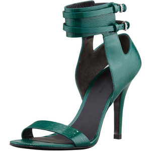 Alexander Wang Johanna in Vine Green