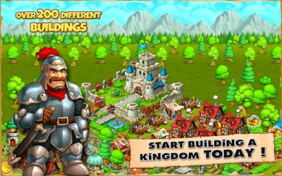 Kingdoms & Monsters