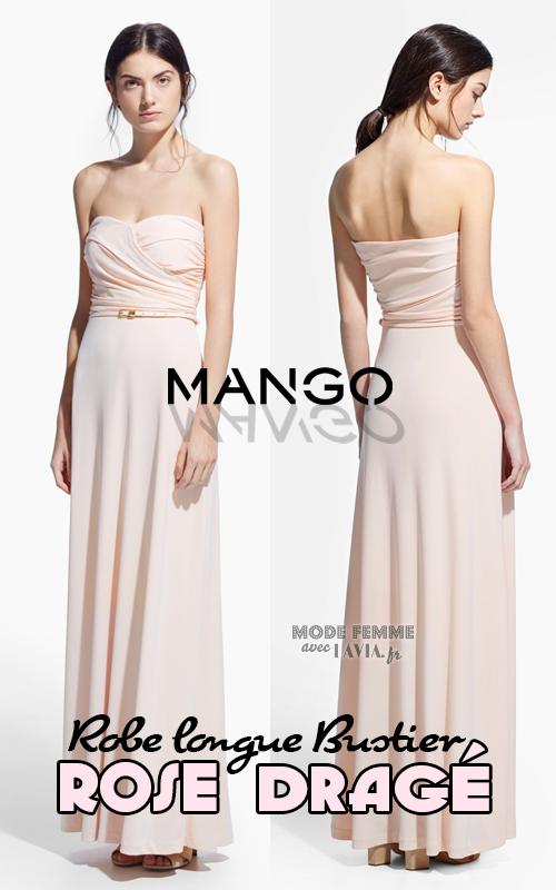 Mango Rouge Mango Longue Rouge Longue Robe Robe Robe Mango Femme