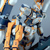 Painted Build: HG 1/144 Atlas Gundam