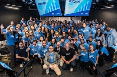 Discovery Day marca início da parceria entre Aliansce e Fábrica de Startups