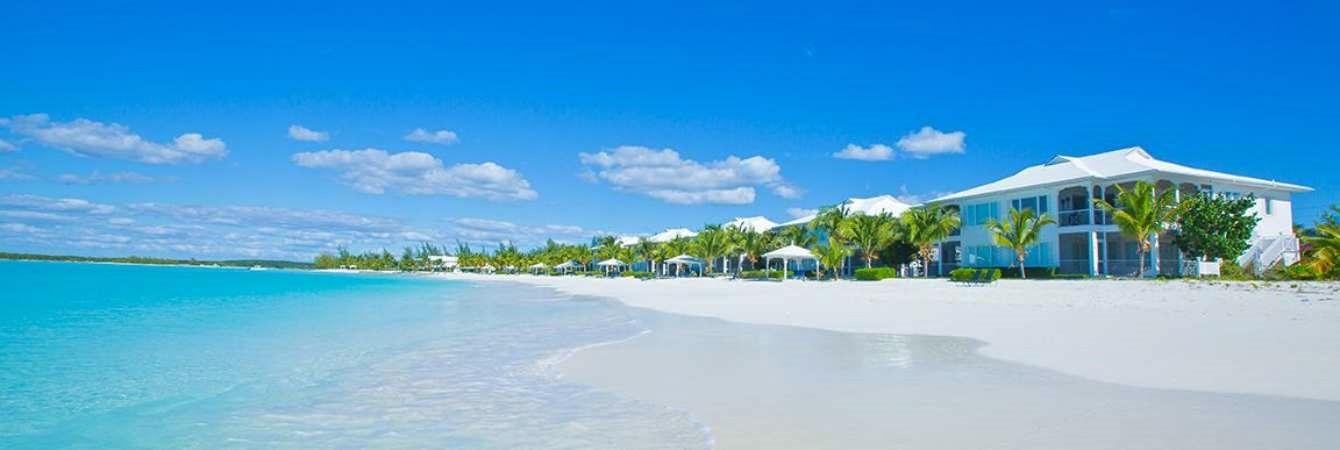 Travel 2 the Caribbean Blog: Beach Lovers Vacation