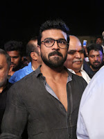 Megapower star Ram Charan at Dhruva pre release event-cover-photo