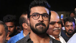 Megapower star Ram Charan at Dhruva pre release event-thumbnail