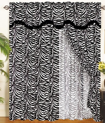 Cool Zebra Print Inspired Products and Designs (15) 7