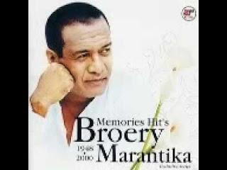 Download Kumpulan Lagu Broery Marantika Mp3 Full Album Lengkap