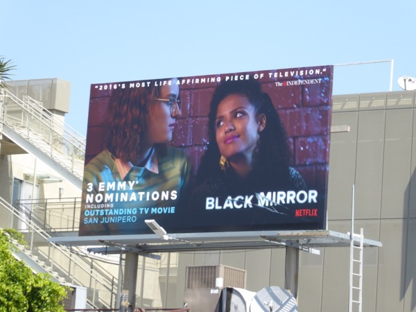 Black Mirror 2017 Emmy nominations billboard