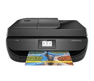 HP Officejet 4650