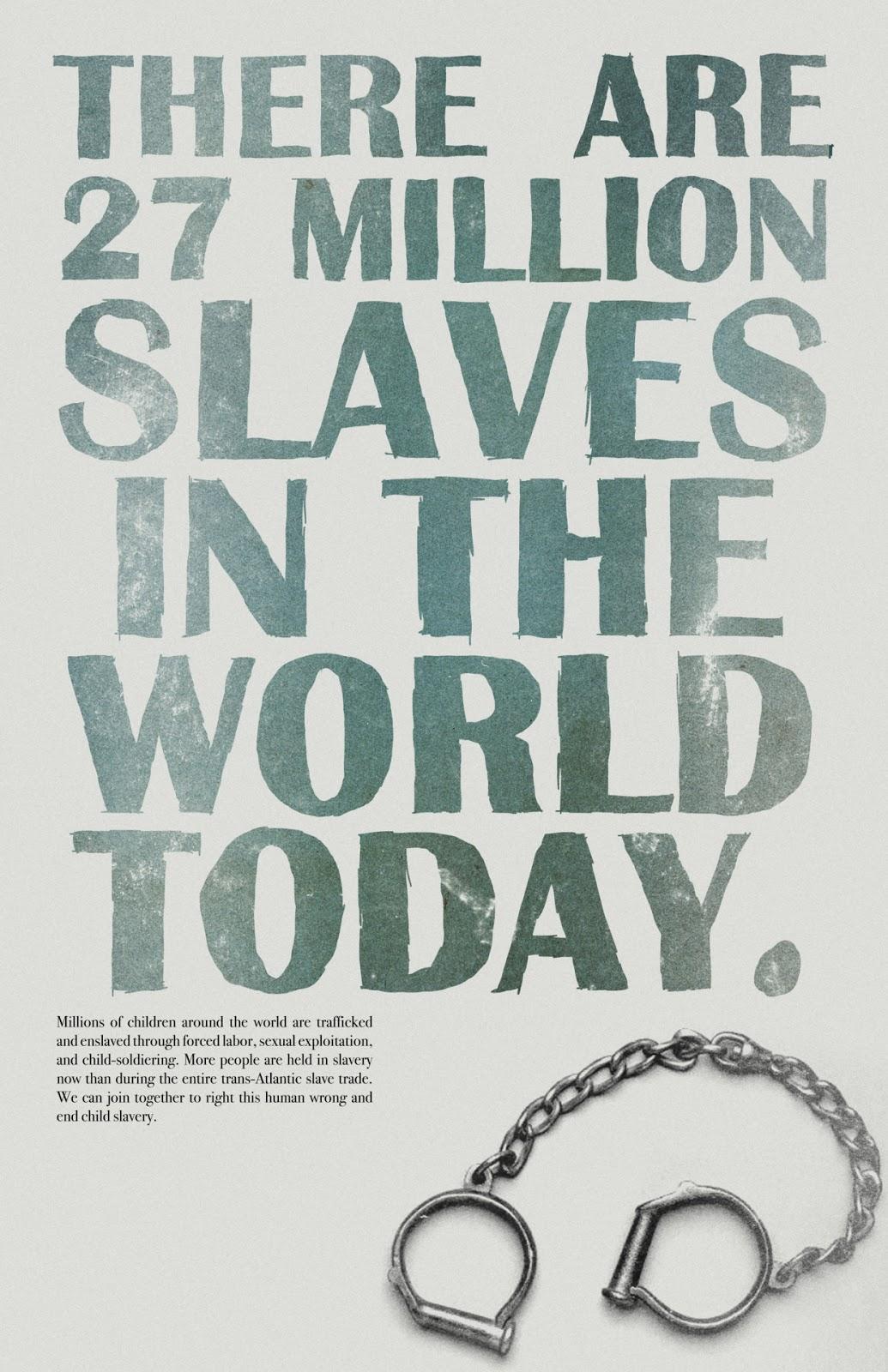Modern Slavery Today | www.imgkid.com - The Image Kid Has It!
