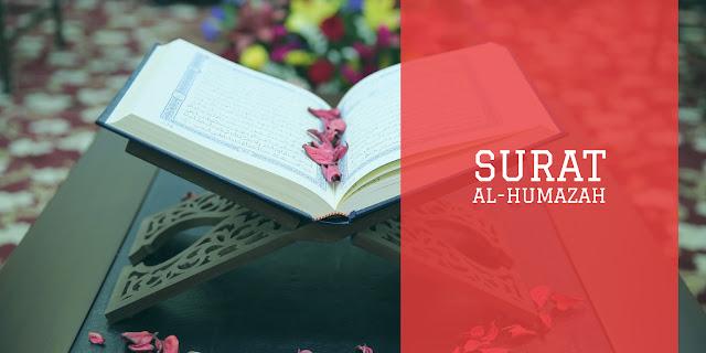 Mp3 Al Quran Per Ayat Surat Al Humazah