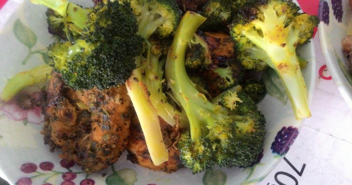 resepi diet ayam bakar surasmi Resepi Ikan Bilis Black Pepper Enak dan Mudah