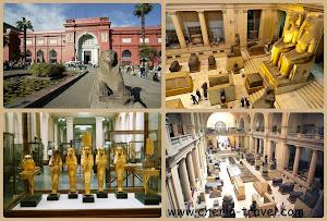 Museum Egypt