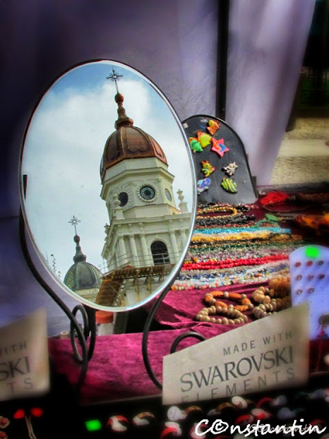 Iași, str. Ștefan cel mare - frame în frame - blog FOTO-IDEEA