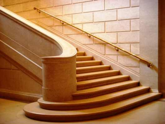 Gorgeous Stairs Design