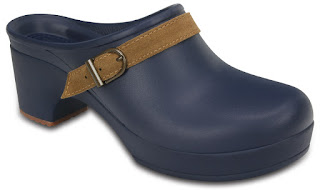 The Comfort Factor: Crocs Sarah Clog Defines Season's Hottest Trend for Women