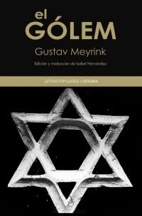 el libro más importante de Gustav Meyrink