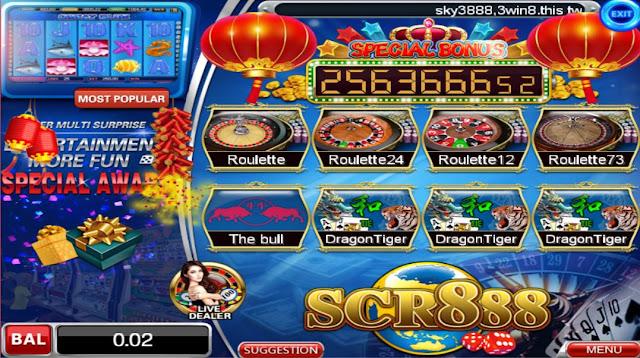 scr888 jackpot