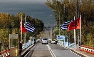 Ποινές από 2-5 χρόνια για τους στρατιωτικούς προβλέπει το τουρκικό δίκαιο