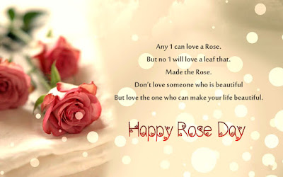 Great Rose Day Quotes