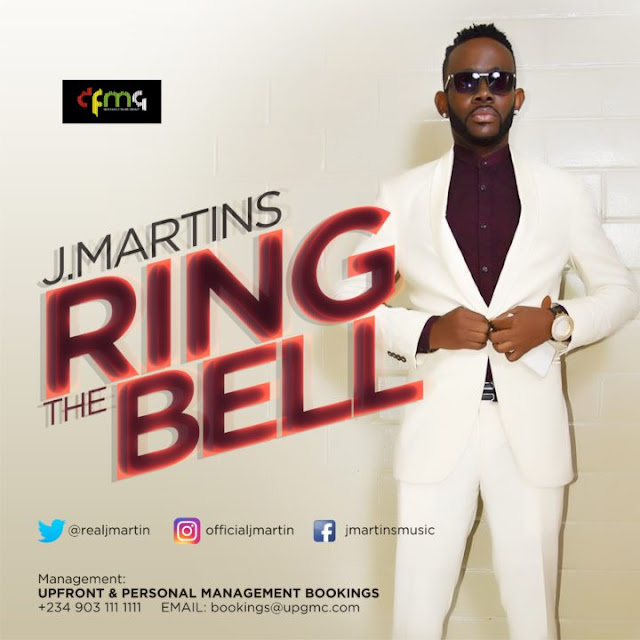 J.Martins – Ring The Bell