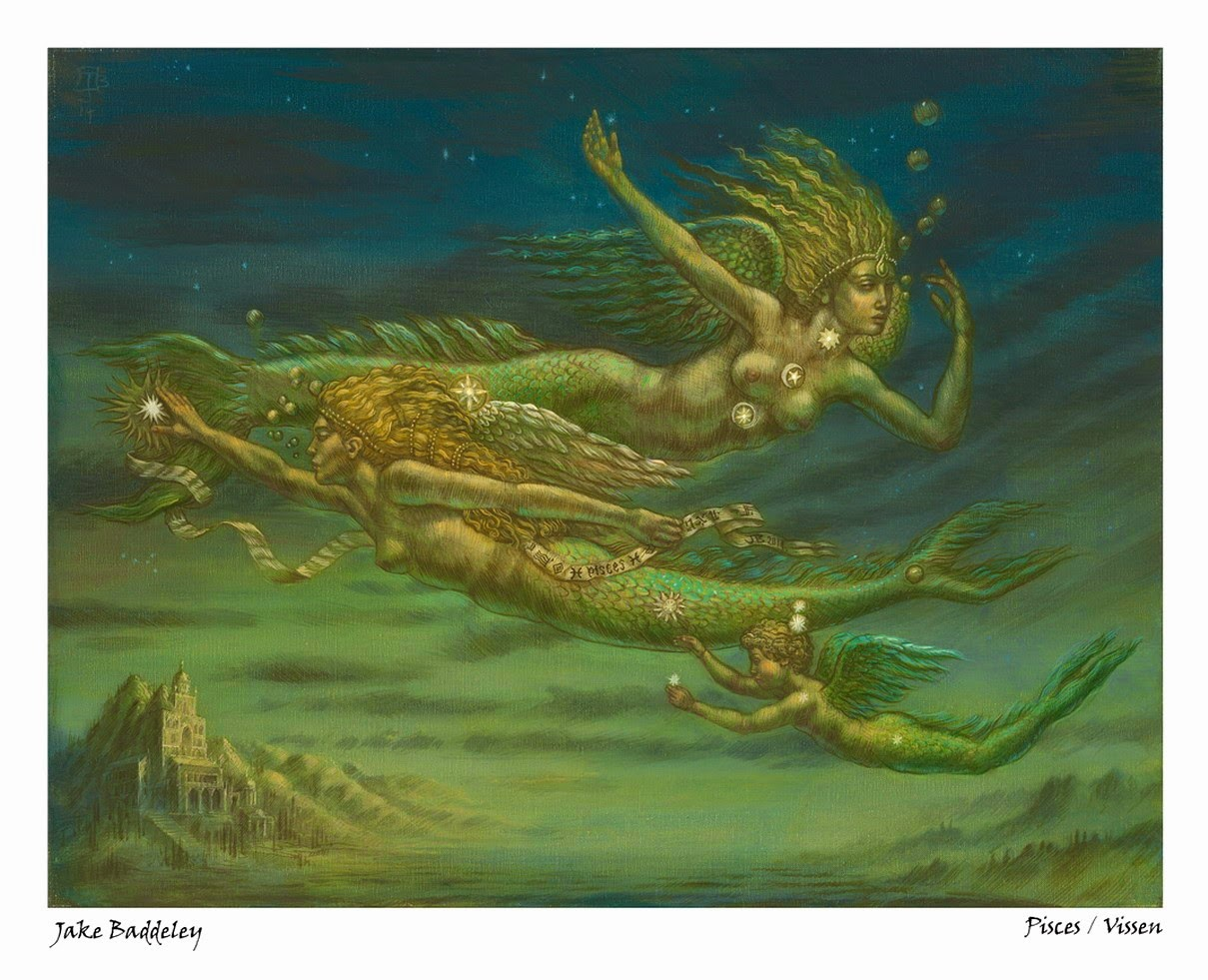 imagenes-de-zodiaco-pintados-al-oleo