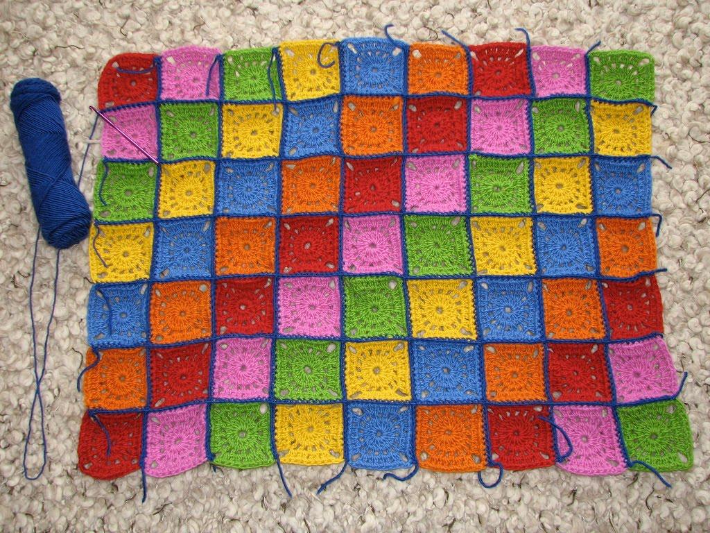 Patterns knitting free afghan aran