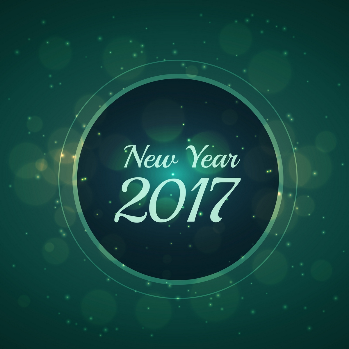 Happy New Year 2017 HD PicsFor Whatsapp