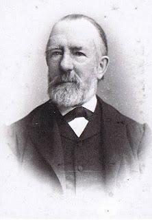 Dionijs Burger (1820 - 1891)