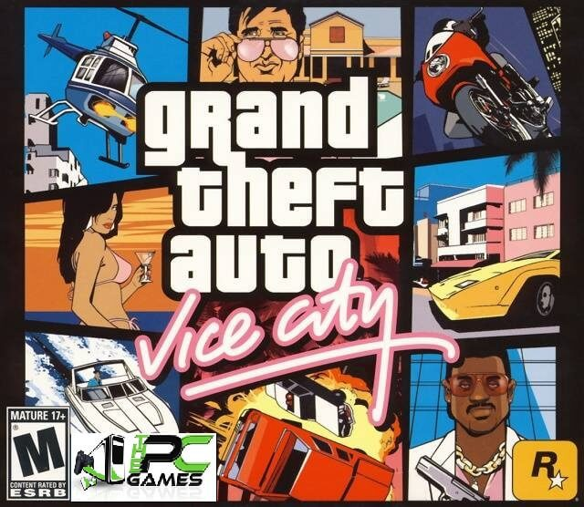 ... GTA) Vice City PC Game Free Download ~ Full Version PC Games Download