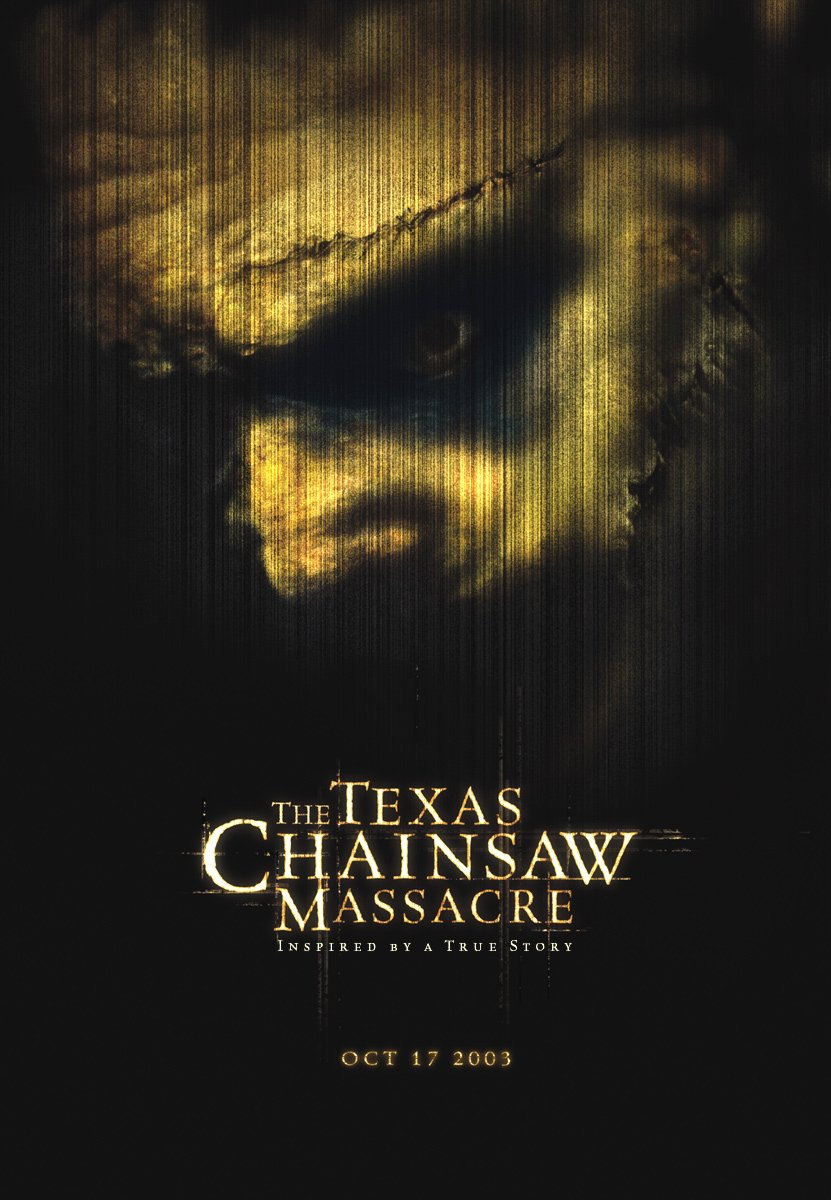 Teksańska Masakra Piłą Mechaniczną - The Texas Chainsaw Massacre Horror, 2003 lektor .1080p